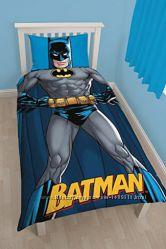 Комплек постельного белья Batman