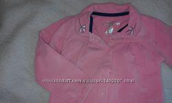суперова блузочка на 1, 5-2 рочки