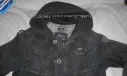 крута куртка M, L