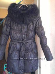 Зимнее пуховое пальто Clasna
