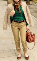 Блузка приталенного силуэта Vero Moda