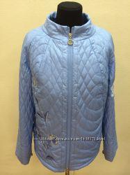 куртка на синтепоне женская