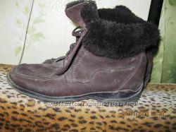 Ботинки женские зима 37 размера