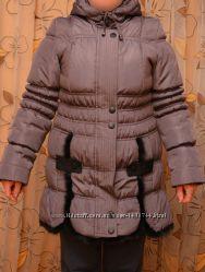 Куртка зимняя холлофайбер
