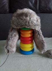 шапка accessorize