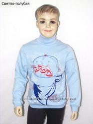 Детский свитер для мальчика Габби
