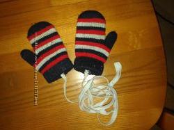 рукавиці  дитячі