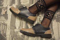 Туфли кожа р. 36-40