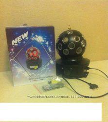 Диско-шар Musik Ball K1