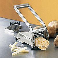 Картофелерезка Potato Chipper &92металл