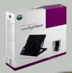 Подставка кулер для ноутбука Ergostand охлаждение