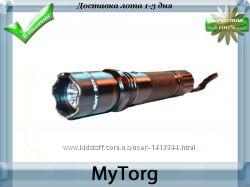Фонарь-электрошокер zz-2013 1101 police