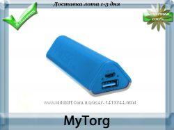 Портативное зарядное устройство для смартфонов 5000 mah