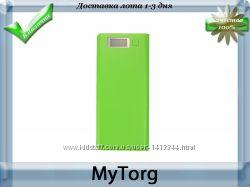 Внешний аккумулятор power bank, dual usb box