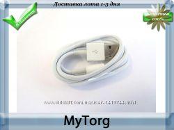 Apple, iphone 5, 5s, 6, 6, 6s, 6s ipod touch usb кабель зарядка