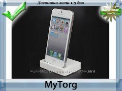 Док-станция для apple , iphone 4 4s
