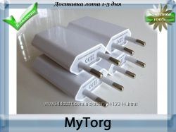 Зарядное устройство 5v 1000ma для iphone 4 4s
