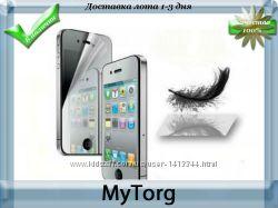 Защитная пленка iphone 4 4s
