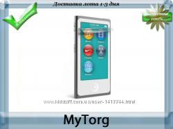 Защитная пленка apple ipod nano 6