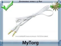 Aux кабель для iphone 3. 5mm