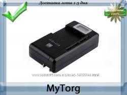 Универсальное зарядное устройство для мобильных телефонов yiboyuan za80400