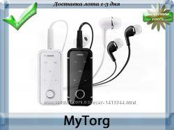 Беспроводная гарнитура наушники anbes sn33 bluetooth headset