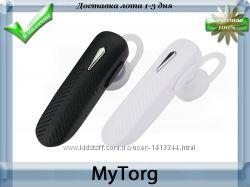 Bluetooth гарнитура handsfree anbes