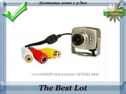 Камера видео наблюдения cctvблок питания