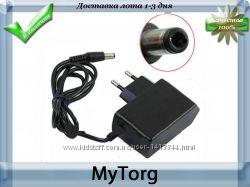 Блок питания для камер cctv 9v 600 ma