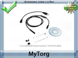 Эндоскоп с мини-камерой для android и пк