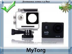 Экшн-камера sj4000 wi-fi