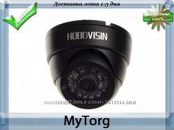 Купольная камера видеонаблюдения hobovisin 700 tvl