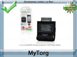 Алкотестер для iphone , ipod