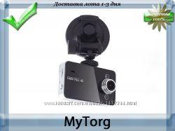 Видеорегистратор k6000 с поддержкой hd