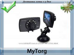 Автомобильный видеорегистратор g30 novatek 96620