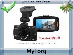 Автомобильный видеорегистратор g30 novatek 96650
