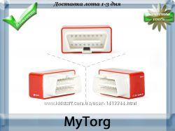 Тюнинг-чип nitro obd2 дизель, увеличение мощности 35