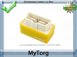 Чип-тюнинг для авто nitro obd2, оптимизация двигателя