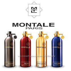 Ароматы Montale монталь оригинал, Франция