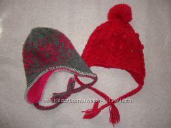 шапки девочкам
