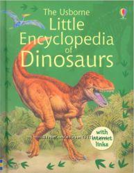 Книги на английском - Usborne - маленькая энциклопедия для детей