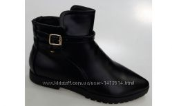 Ботинки сапожки полусапожки женские отличное качество размеры 37, 38, 39, 4