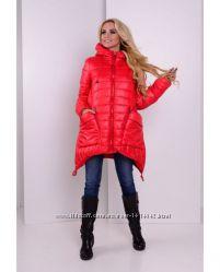 Куртка женская зимняя М-017 р-44, 46, 48, 50