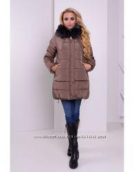 Куртка женская зимняя М-016 р-42, 44, 46, 48