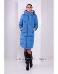 Куртка женская зима M- 761