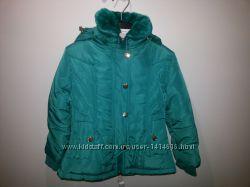Куртка ATIVO бирюзовый