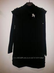 Платье трапеция  Artigli Италия 98 см. 3 года