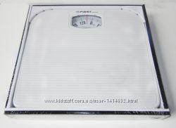 Напольные весы First 130 кг