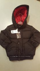 Зимняя курточка от Original Marines