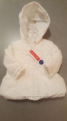 Очень красивая итальянская курточка для малышки